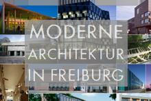 Architektur Freiburg neuer stadtplan moderne architektur in freiburg
